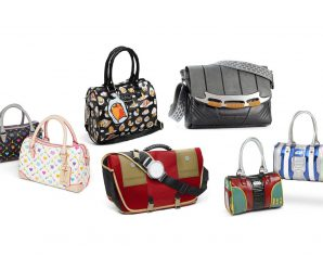Top 10 Nerdy and Unusual Handbags and Shoulder Bags