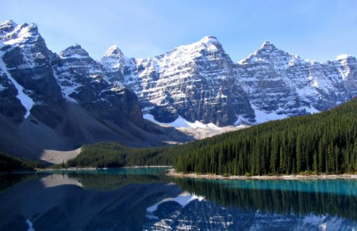 The Top 10 Highest and Most Challenging Mountains in the Entire World