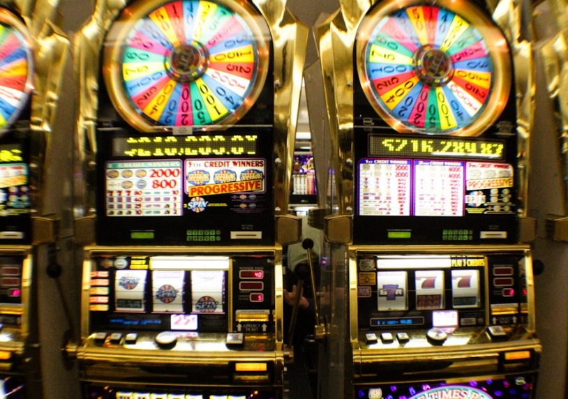 What Are The Best Slots Machines To Play