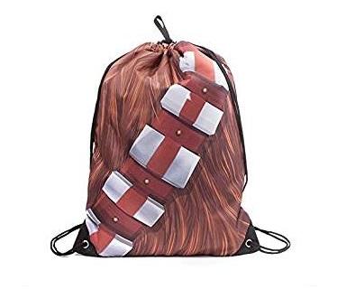 Star Wars: Chewbacca Gym Bag