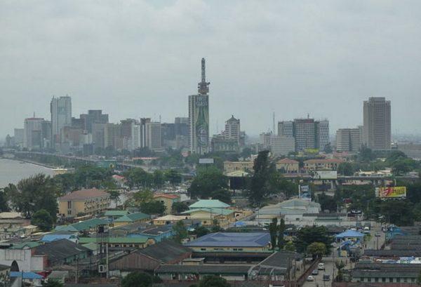 Lagos City Center