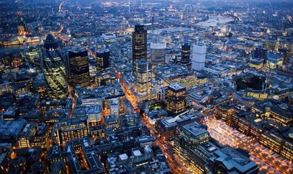 The Top 10 Largest Cities in the UK