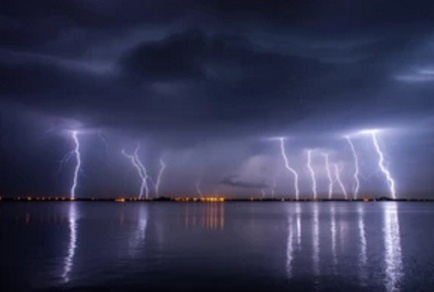 Thunderstorms (Astraphobia)