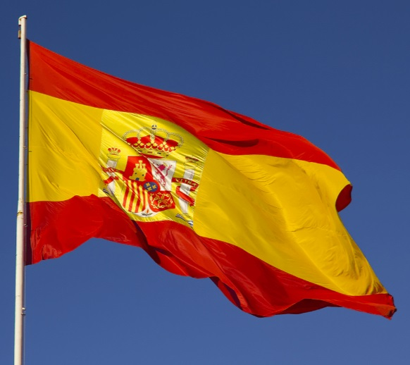 Life Expectancy for Spanish Females
