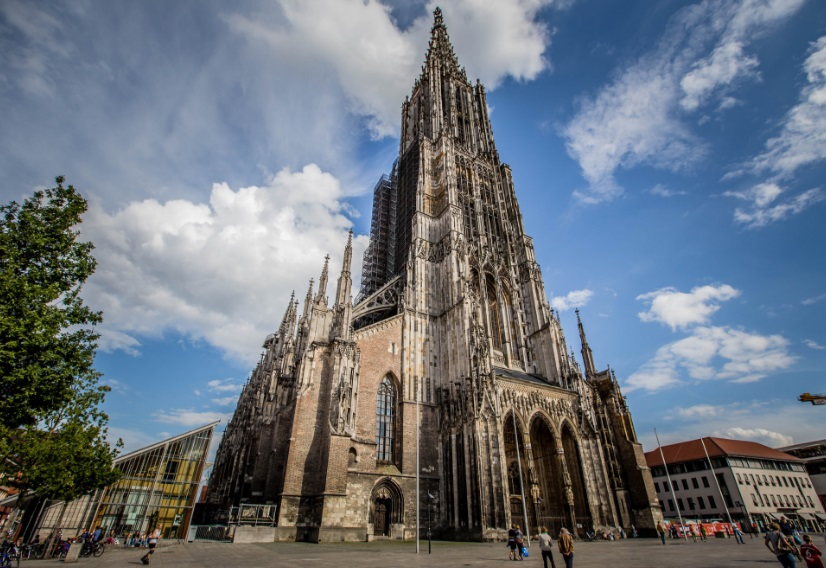The Top 10 Tallest Churches in the Entire World