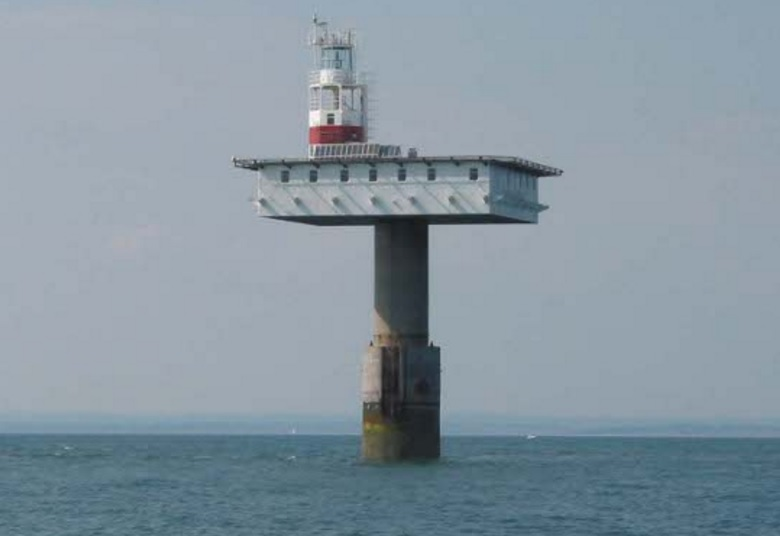 The Top Ten Tallest Lighthouses in the UK