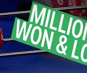 Top 10 Lottery Winners Who Lost It All