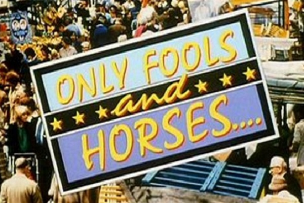 Ten Totally Pukka Only Fools and Horses Gift Ideas