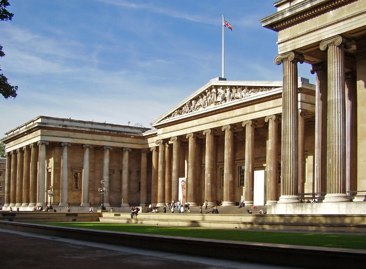 The Top 10 Largest Museums in the UK