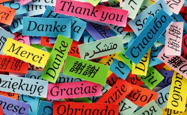 The Top 10 Most Widely Spoken Languages in the World