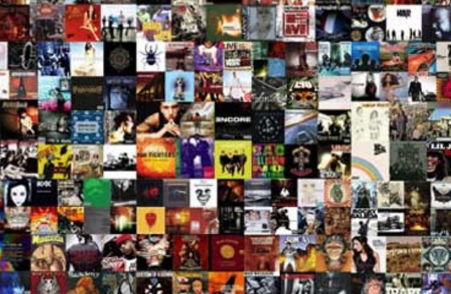 The Top 10 Best Selling Music Albums in the World
