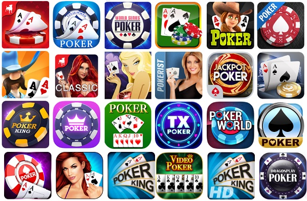 Best poker game on android
