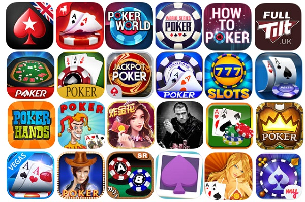 Ten of the Very Best Poker Games for iOS You Can Download