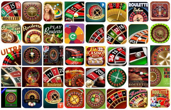 Best roulette for android