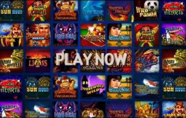 Top 10 Slot Machines to Play Online