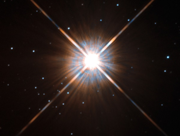 The Top 10 Closest Stars To Earth Not Including The Sun