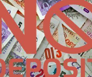 Ten of the Very Best No Deposit UK Online Casinos