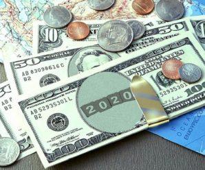 Ten Ways to Make Money Online in the New Year