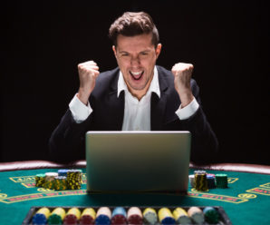 Ten Types Of Casino Games You Can Play Online