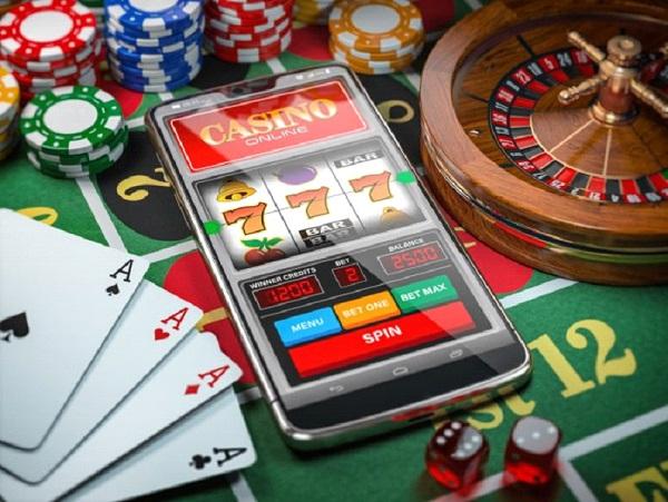 all slots casino Slot